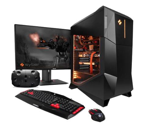 PC & Computer