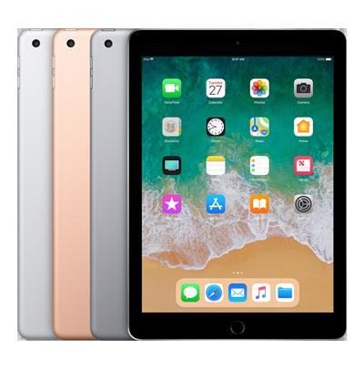 iPad 6th Gen