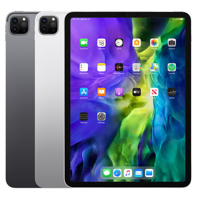 iPad Pro 11-inch 2nd Gen